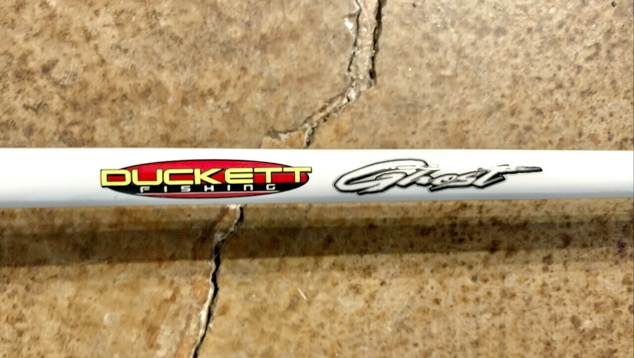 01-Pre-owned Duckett Ghost DFGG68MH-C Casting