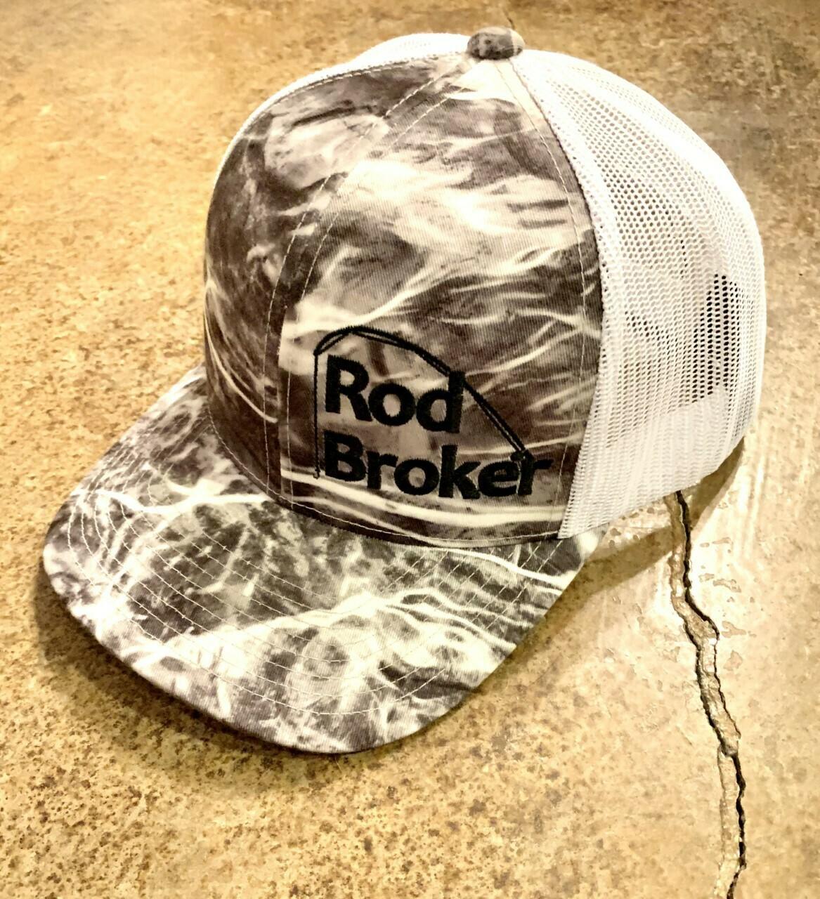 Rod Broker Hat