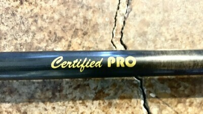 01- Pre-owned Lamiglas XC 725 Tournament Frog Casting