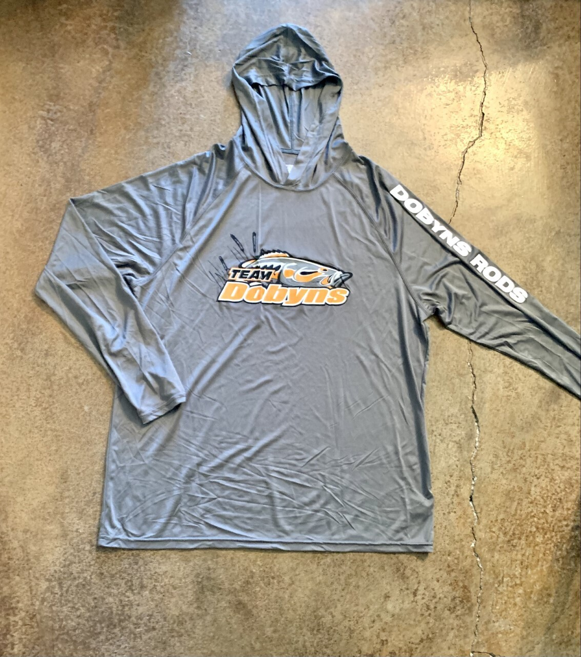 Dobyns Sun Hoodie Dry Fit Shirt