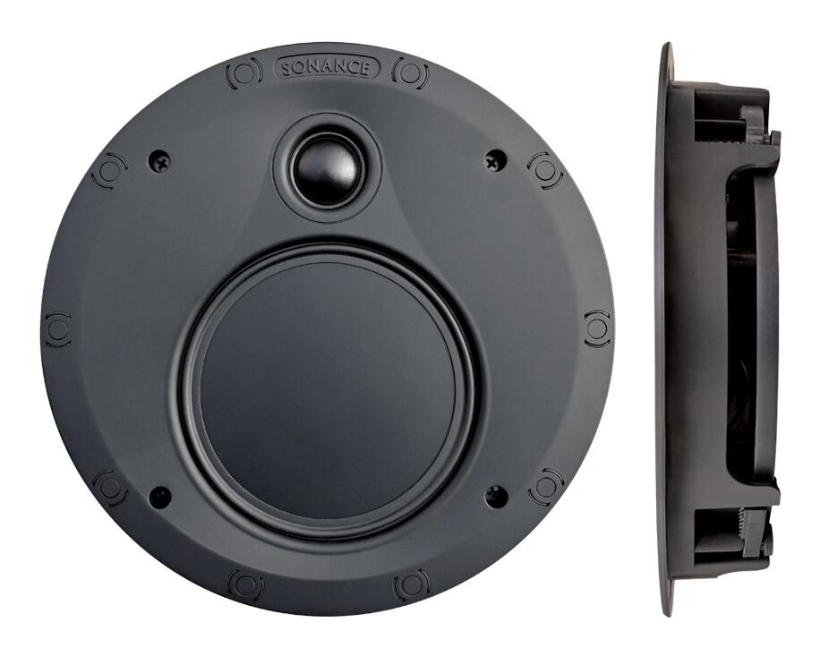 Sonance VP52R UTL Ultra-tynn høyttaler for innbygging, pr stk.
