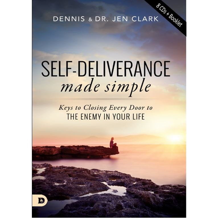 Self Deliverance MP3s