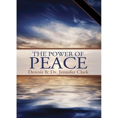The Power of Peace Journal