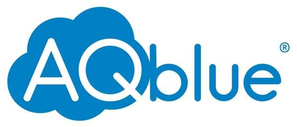 AQblue