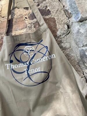 Thomas Cameron Apron