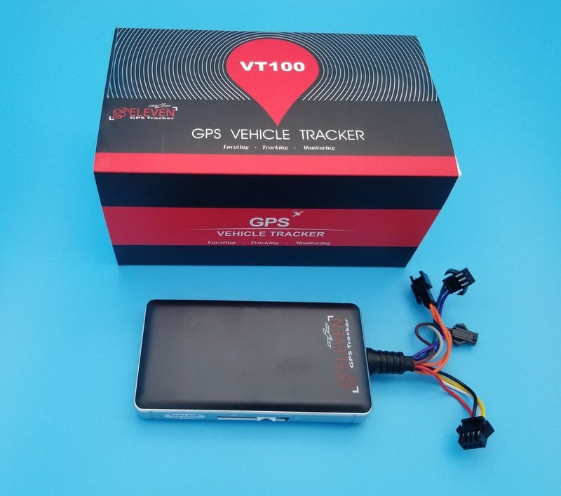 GPS Tracker VT100