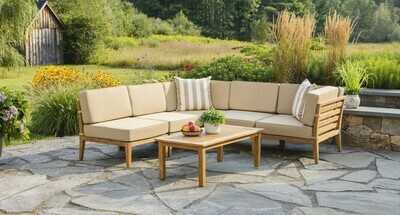 Bali Outdoor Sectional