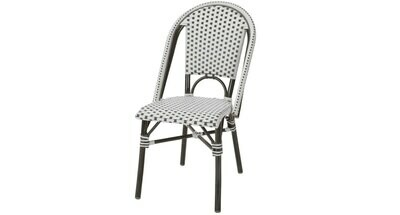 Avery Outdoor Bistro Chair