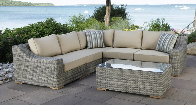 Corsica outdoor patio furniture