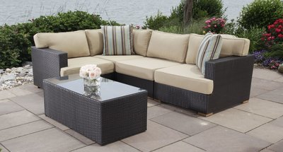 Salina Outdoor Sectional