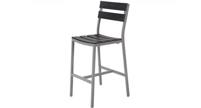 Milloy Outdoor Bar Chair