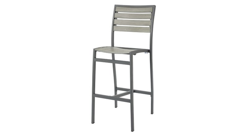 Mason Outdoor Bar Chair
