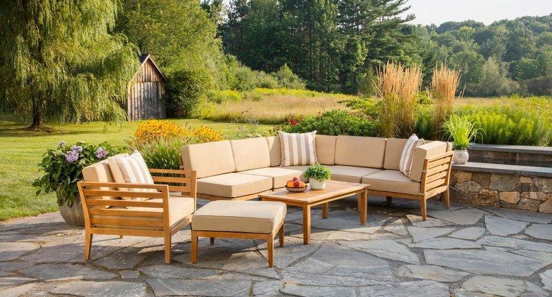Bali patio furniture sets