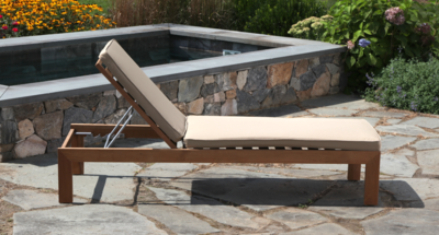 Bali Outdoor Lounge Chair