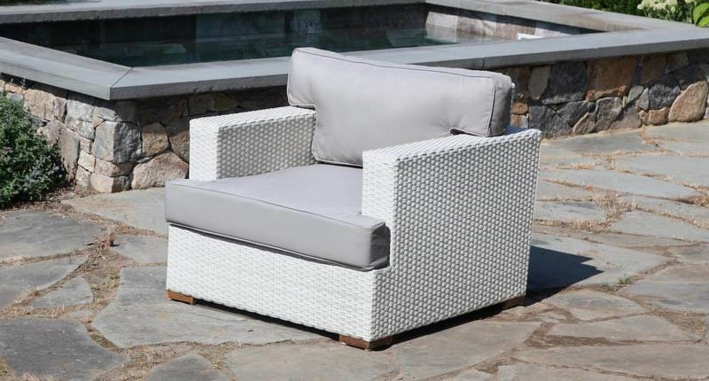 Mykonos Club Chair