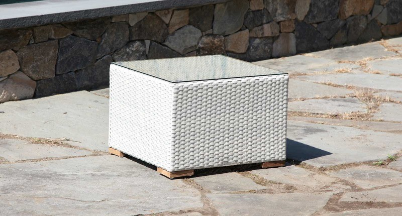Mykonos End Table