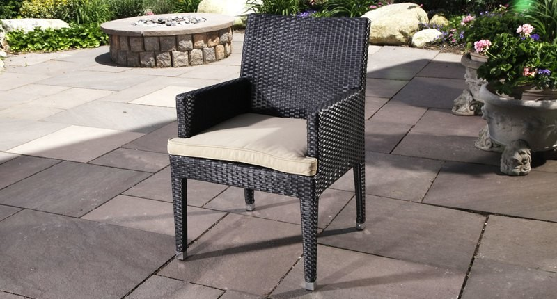 Cypress Arm Chair