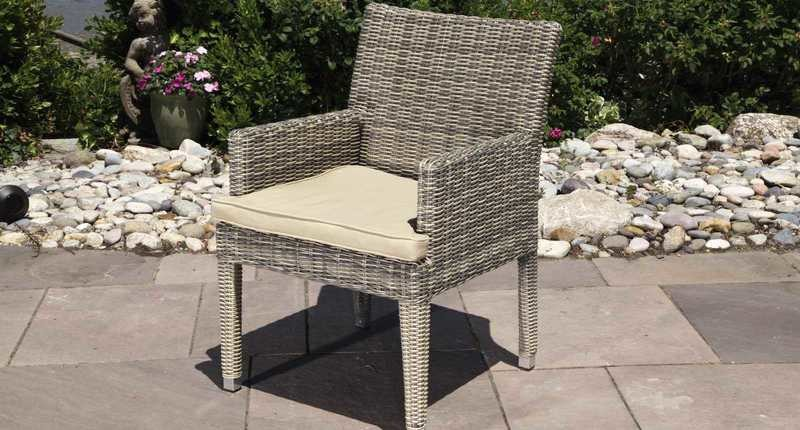 Corsica Arm Chair