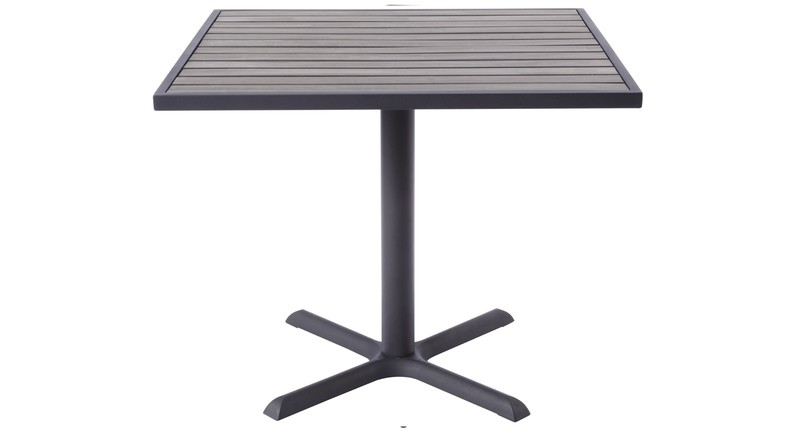 Mason 4-Top Outdoor Dining Table
