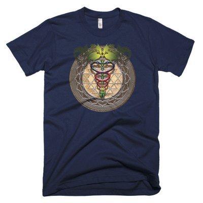 Men's LFA Logo Short-Sleeve T-Shirt