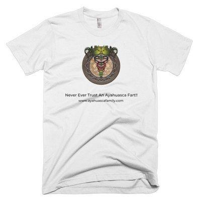 Ayahuasca Fart, Men's T-shirt