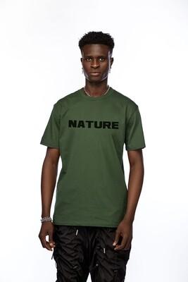 Nature Tee (Green)