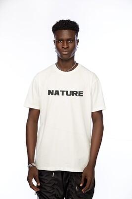 Nature Tee (Cream)