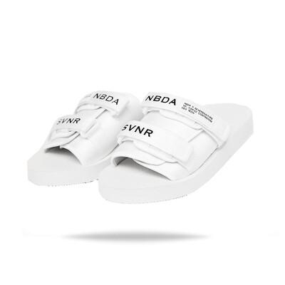 White NBDA X SEVERE NATURE