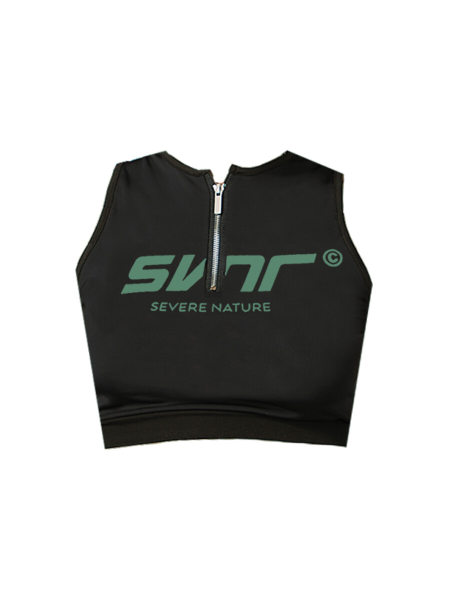 SVNR Active Tank in Green