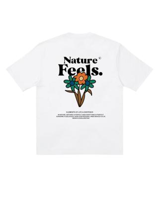 NATURE FEELS (WHITE-GREEN)