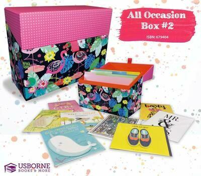 All Occasions Box #2