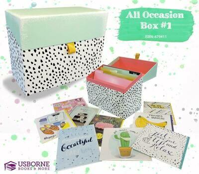 All Occasions Box #1