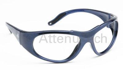 MicroLite8 - Radiation Protective Eyewear