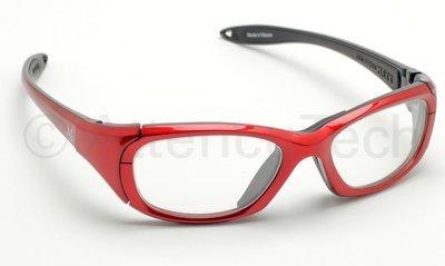 MicroLiteMX - Radiation Protective Eyewear