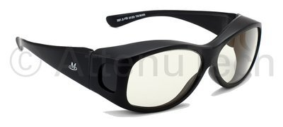 MicroLiteFT - Radiation Protective Eyewear