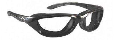 Wiley X Airrage - Radiation Protective Eyewear