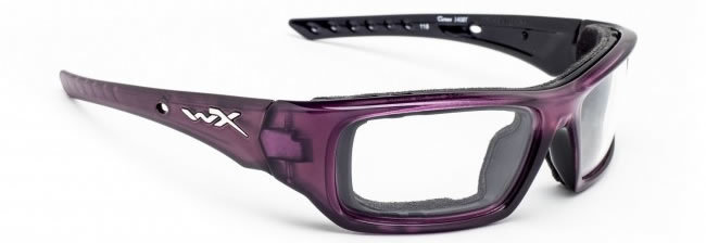 Wiley X Arrow - Radiation Protective Eyewear