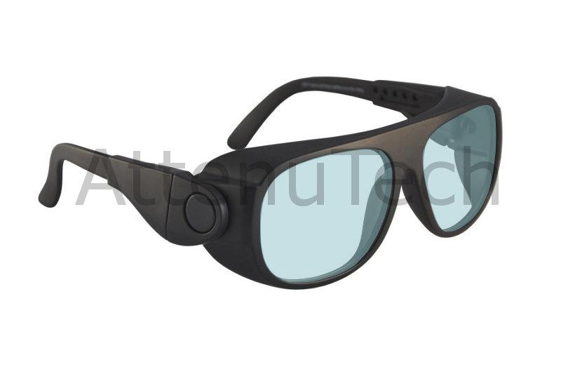 LX-66 - Laser-X™ Radiation/Laser Combo Protective Eyewear