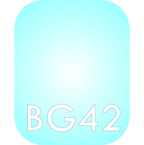 BG-42 (Alexandrite Diode High Light)  - Laser Safety Eyewear