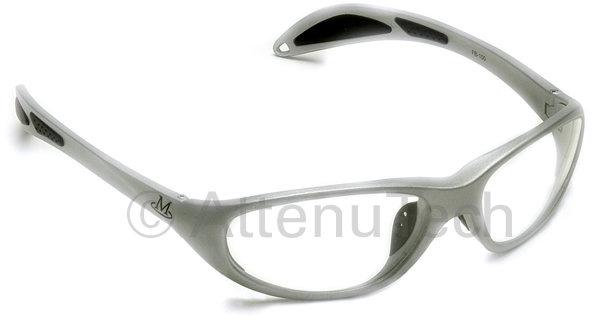 MicroLitePlus - Radiation Protective Eyewear