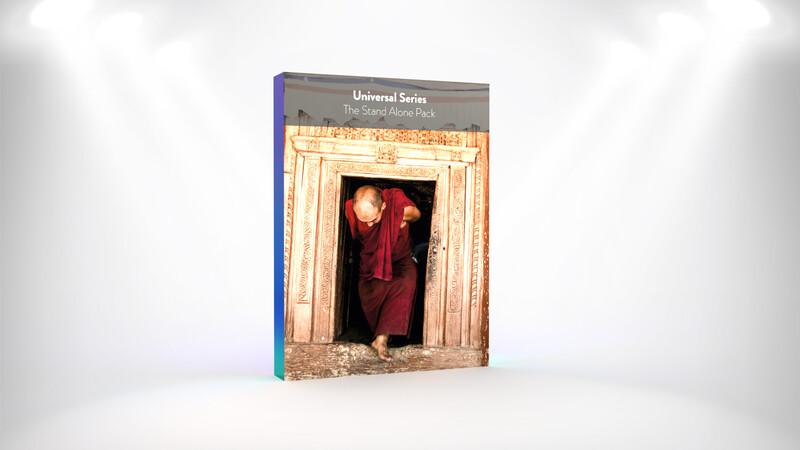TheSpack v2 - Universal Series