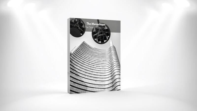 TheSpack v2 - The Monochrom
