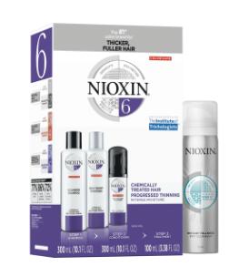 Nioxin System Kit #6