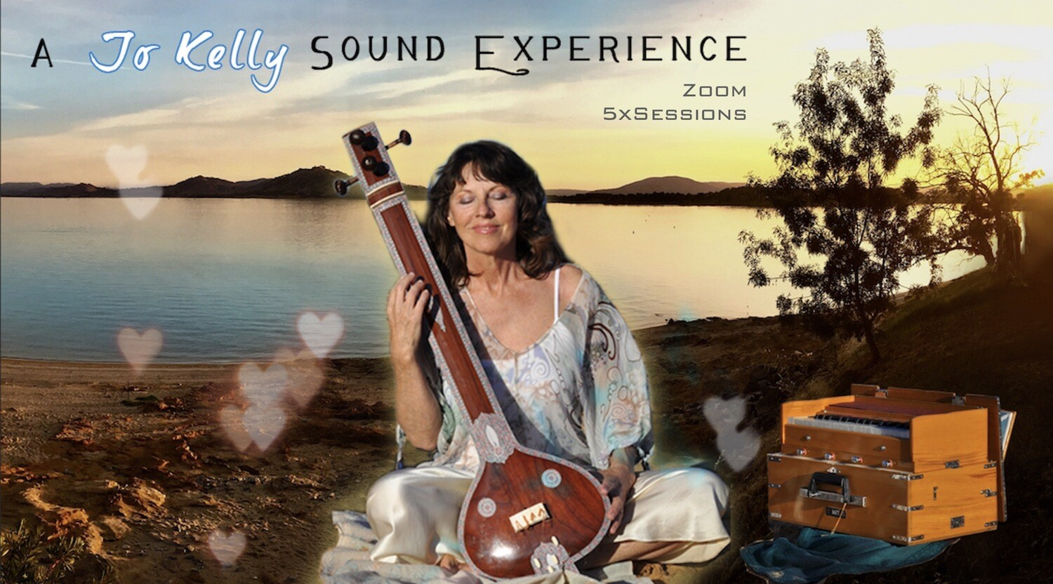 Sound Experience -Single Session