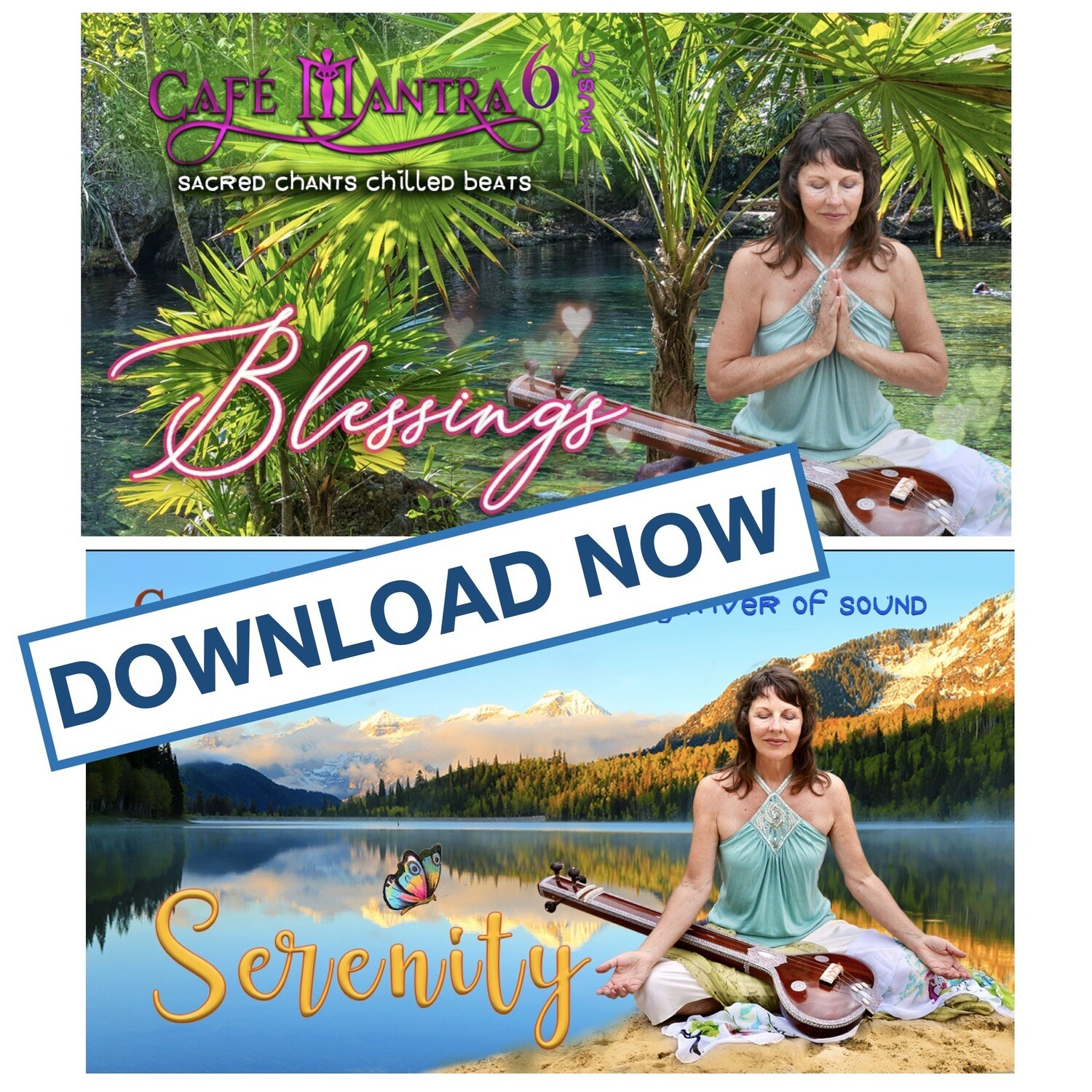 DOWNLOAD: 2 New Releases