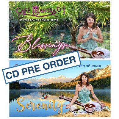 CD PRE ORDER: 2 New Releases | 10% Off