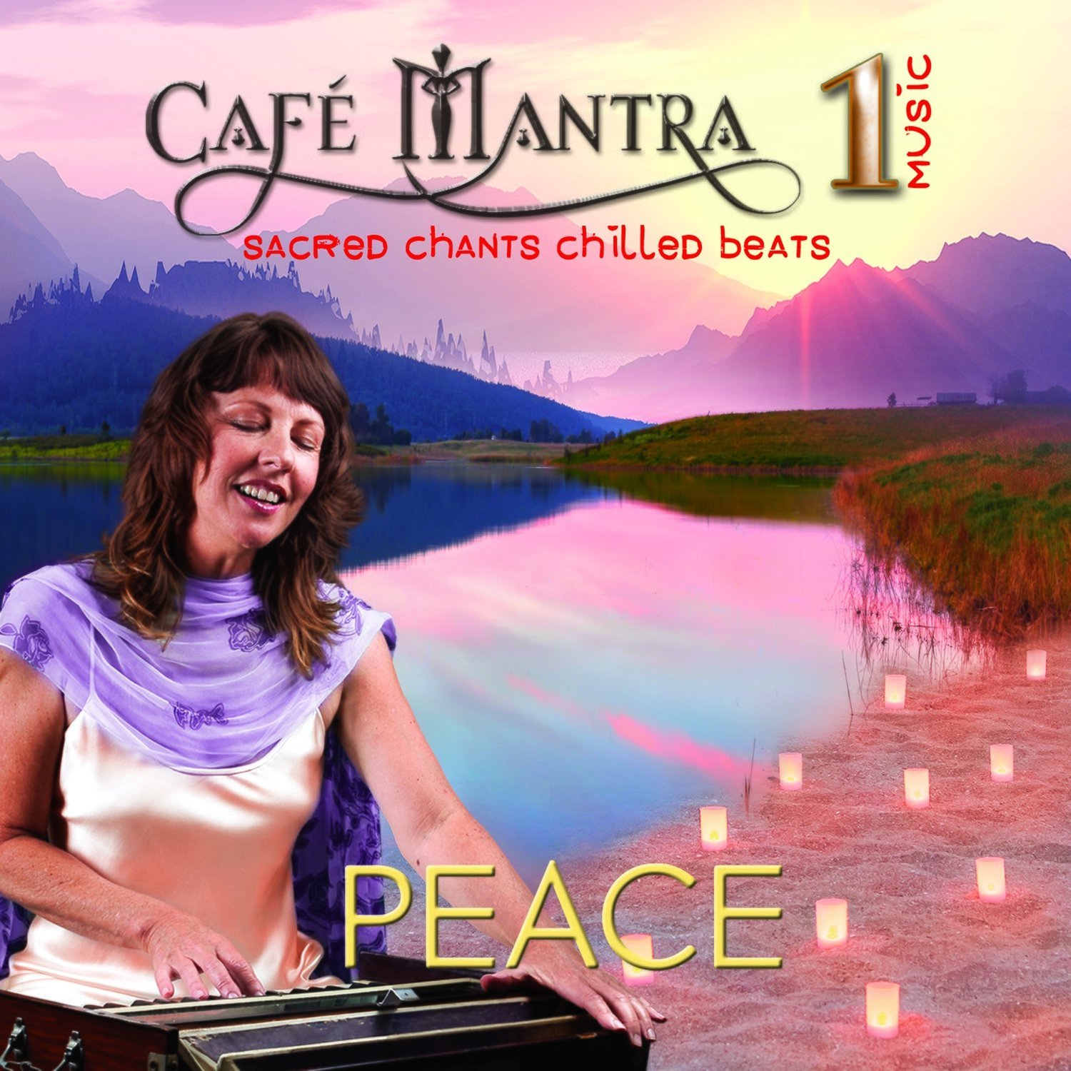 CD Cafe Mantra Music1 Peace