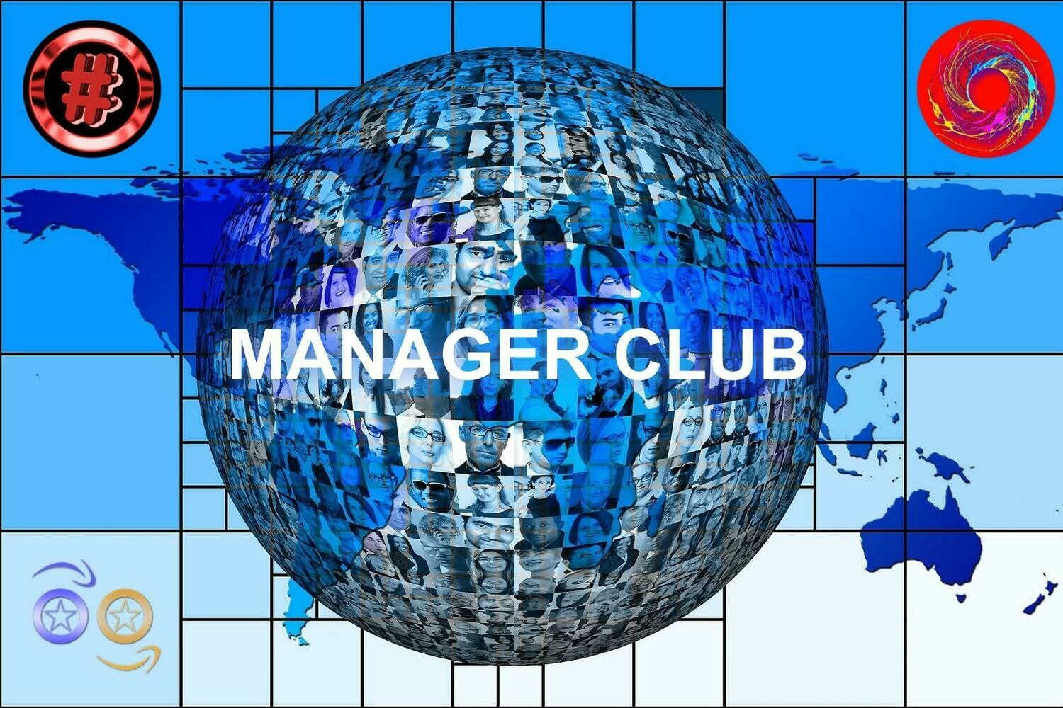 BEST4FRIENDS - Manager Club