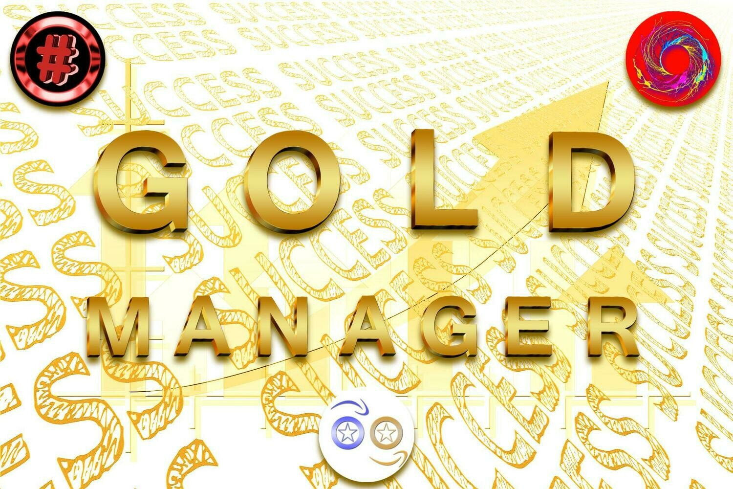 BEST4FRIENDS - Gold Manager