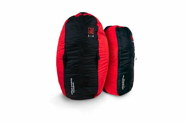 GIN | Fast Packing Rucksack